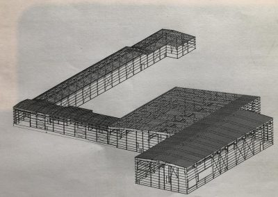 NW Steel Design Plans and Drawings