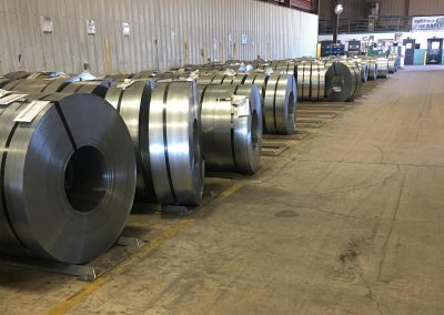 NW Steel Design Products